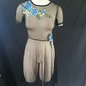 Megan Slip Dress